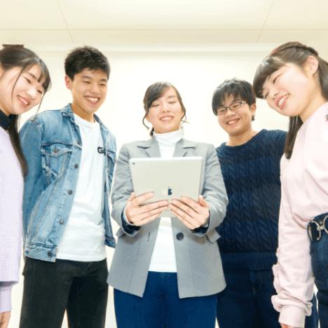新潟高度情報専門学校 KOUDO 入学案内