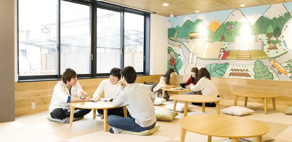 新潟高度情報専門学校 KOUDO キャンパスライフ