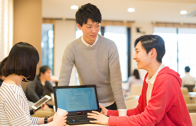 新潟高度情報専門学校:イメージ