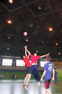 新潟高度 スポーツ大会
