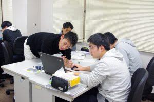 授業・KOUDO