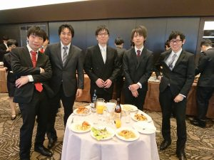 卒業・KOUDO
