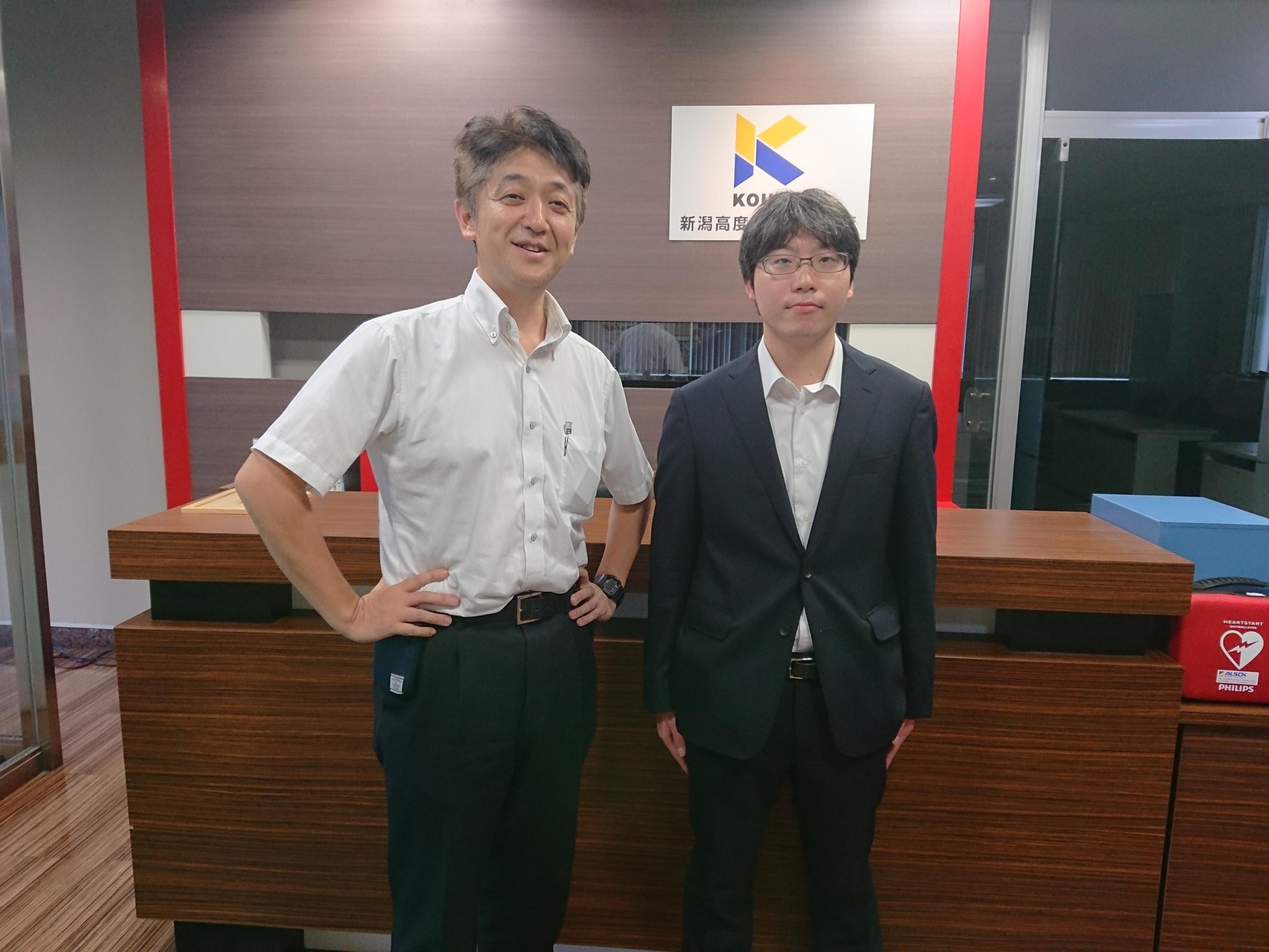 卒業生・KOUDO