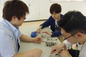 ロボットセミナー・KOUDO