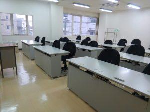 教室・KOUDO