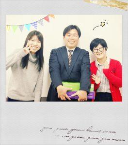 先生と学生・KOUDO
